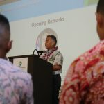 Officials Discuss Hawai'i's Leading Role in Energy Innovation