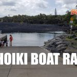 Various Repair Plans Presented for Pohoiki Boat Ramp