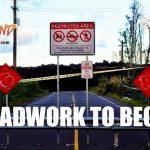 PHOTOS: Highway 132 Roadwork Begins