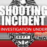 HPD Investigates Waimea Shooting Incident