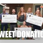 Beneficiaries Receive $18K From Big Island Chocolate Festival
