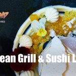 Ulu Ocean Grill & Sushi Lounge at Four Seasons Resort Hualalai