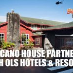 Volcano House Announces New Partnership