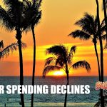 Visitor Spending on Big Island Declines in May