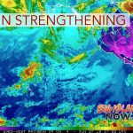 UPDATE: Alvin Becomes First Hurricane of Season