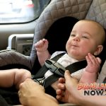 Record Number of Children Dying From Heatstroke After Being Left in Vehicle