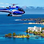 Blue Hawaiian Helicopters Debuts Hilo Holoholo Mini Tour