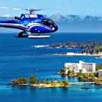 Blue Hawaiian Helicopters, Make-A-Wish Hawaii Partner Up