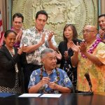 Hawai'i Governor Signs Multiple Bills Into Law