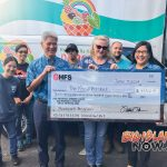 Food Basket Receives $33K Donation from HFS Credit Union