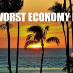 STUDY: Hawai'i Ranks 48th for Economic Growth