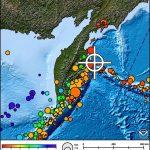 6.6-M Quake Rattles Russia
