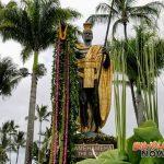 Hawai'i Island Celebrates King Kamehameha