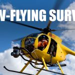 Copter Survey of Kīlauea Volcano Summit & East Rift Zone Extended