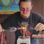 Volcano Art Center to Host Flameworking Classes