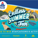 Enter to Win Staycations & Activities at KTA Super Stores