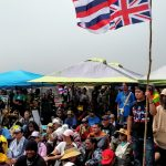 Businesses Close in Solidarity with TMT Protesters