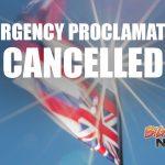 UPDATE: Governor Rescinds Emergency Proclamation on Mauna Kea