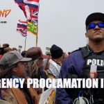 UPDATE: TMT Standoff: Emergency Proclamation Issued; Kia'i Respond