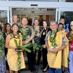 Remodeled Kailua-Kona Walmart Opens Doors