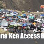HDOT, Attorney Gen. Update Status of Mauna Kea Access Road, DKI Hwy.