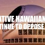 Native Hawaiians Vow to Protect Sacred Maunakea Ahead of TMT Construction