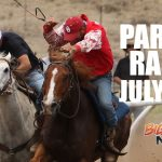 Parker Ranch to Host July 4th Rodeo & Horse Races
