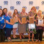 Kona-Kohala Chamber Honors Community Members with Pualu Awards