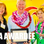 HIplan's Wyban Earns SBA Small Business Advocate Award