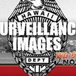 Police Seek Identity of Suspect