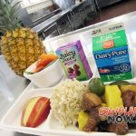 Report Shows 40% of Students Receive Lunch Assistance