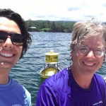 Water Quality Buoy Redeployed in Hilo Bay