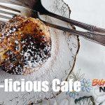 Tea-licious Cafe Offers European-Style Treats & Teas