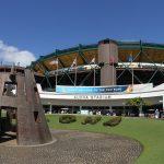 Gov. Ige Signs Bill for New Aloha Stadium