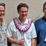 UHH Faculty Member Wins ʻŌhiʻa Challenge