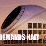 OHA Demands Halt of TMT Construction