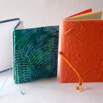 Bookbinding Workshop at Volcano Art Center
