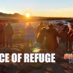 VIDEO, PHOTOS: Native Hawaiian Group Establishes Refuge Atop Maunakea