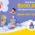 KTA Super Stores Program Helps Big Island Schools