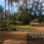 Unpermitted Campers & Unauthorized Structures Removed From DHHL Lands on Kaua'i