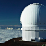 MAUNAKEA OBSERVATORIES: Asteroid to Miss Earth