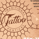 Hawai'i Island Inks Up for Tattoo Festival
