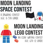 Deadline Approaches for 'Imiloa Moon Astronomy Center Moon Landing Contests