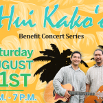 Keauhou Shopping Center to Hold Benefit Concert