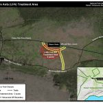 Steam Vents Parking Lot to Close for Fire Ant Treatment on Aug. 29