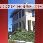 Kona Courthouse Opens Doors in September