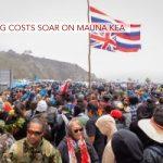 County Spent Over $3 Million on Maunakea