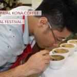 Kona Coffee Cultural Festival Returns