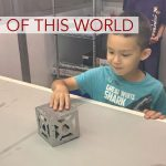 Hilo Students to Send CubeSat to Space