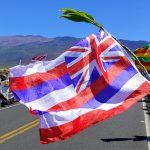 State Defends Destruction of Hawai'i Flag on Pu'u Huluhulu Structure